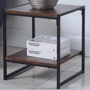 End Table by Madison Home USA