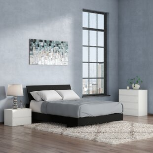 Euharlee Platform 4 Piece Bedroom Set