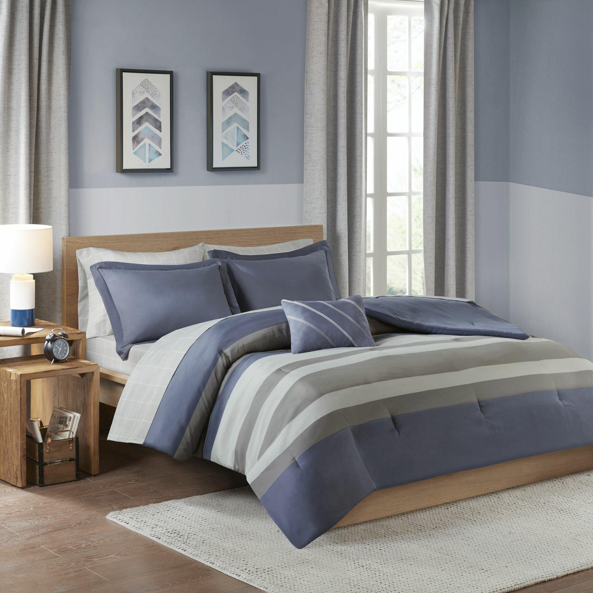 b4847f2af Keon Complete Comforter Set