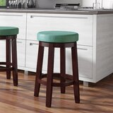 Colesberry Swivel Bar & Counter Stool by Andover Mills