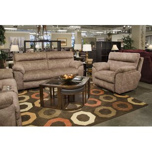 Sedona Reclining Configurable Living Room Set