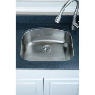 Undermount Kitchen Sinks Under $2,500 You\'ll Love | Wayfair