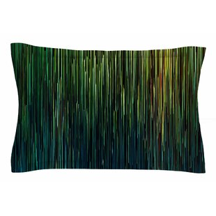 Ginkelmier 'Planet Pixel Billboard' Digital Sham