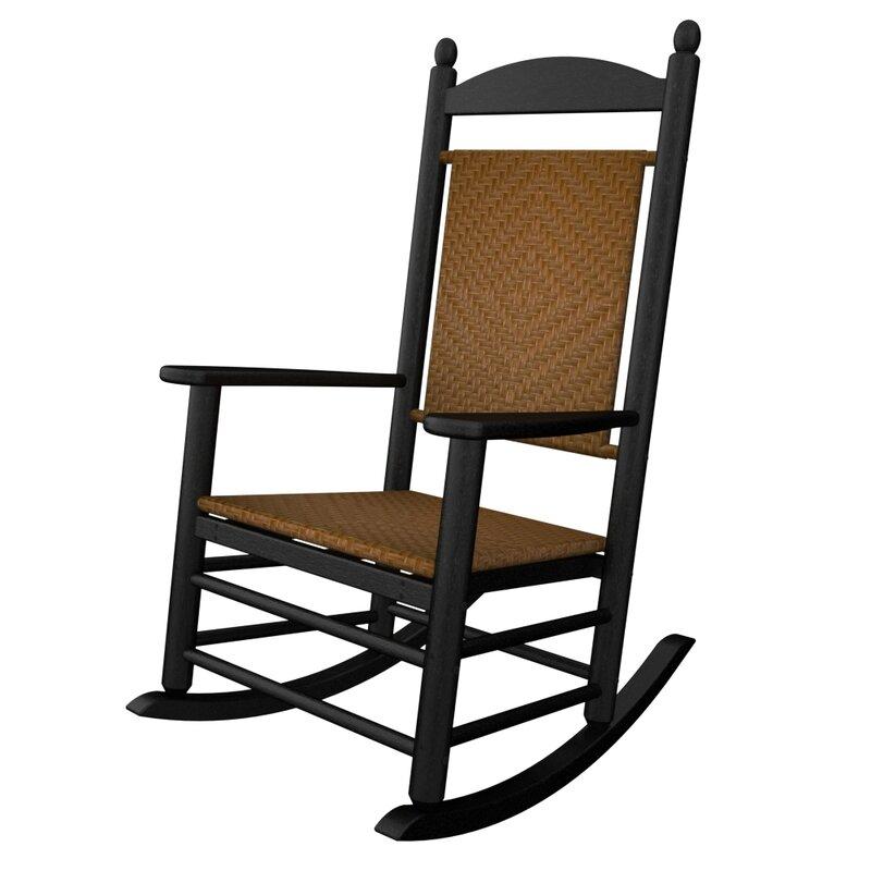 Beau Jefferson Rocking Chair
