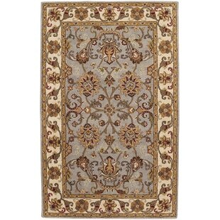 Guilded Hand Tufted Area Rug By Capel Rugs