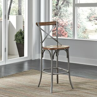 Haycraft 30 Bar Stool Williston Forge