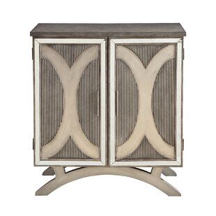 Crispin Accent Cabinet by Everly Quinn