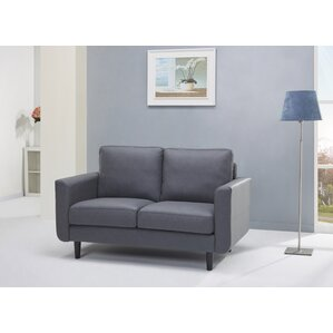 Ancheta Loveseat by Mercury Row
