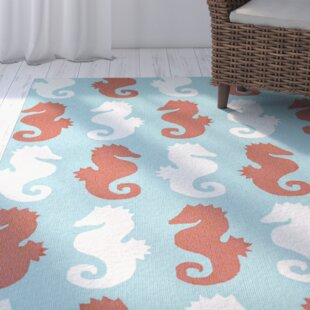 Sereno Handmade Rectangle Abstract Indoor/Outdoor Area Rug