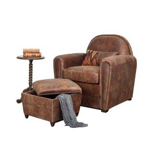 Continuum Club Chair by Loon Peak