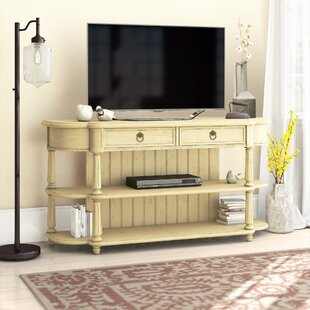 Lecia TV Stand for TVs up to 60 by Lark Manor