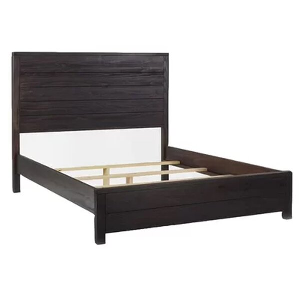 Panel Beds You Ll Love In 2021 Wayfair
