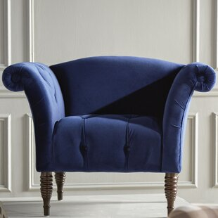 Look for Autry Armchair By House of Hampton