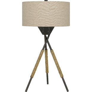 Schantz 23.5 Tripod Table Lamp