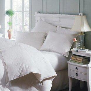 ASTRA Firm Innofil Down Alternative Pillow