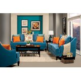 Calne Configurable Living Room Set by Canora Grey