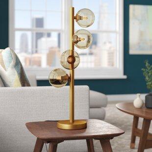 Hendren 25 Table Lamp