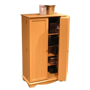 Carswell Multimedia Cabinet by..