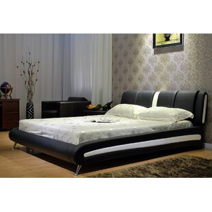 Find Upholstered Platform Bed by Greatime Reviews (2019) & Buyer's Guide