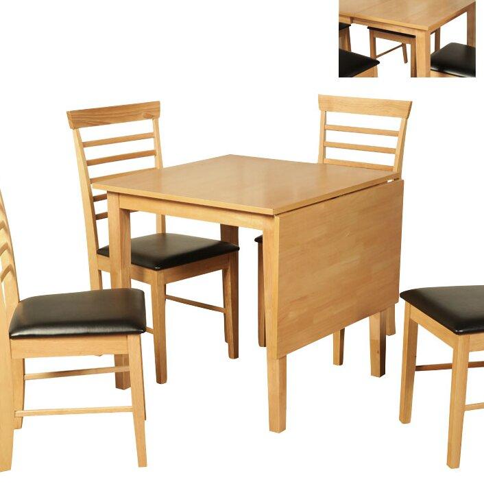 Rebbecca Extendable Dining Table