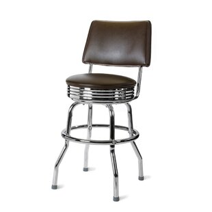Searching for Retro Home 24 Swivel Bar Stool by Richardson Seating Reviews (2019) & Buyer's Guide