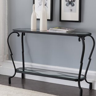 Kendig Console Table By Winston Porter