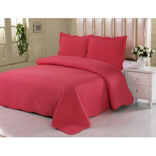 Fuschia Bedding | Wayfair