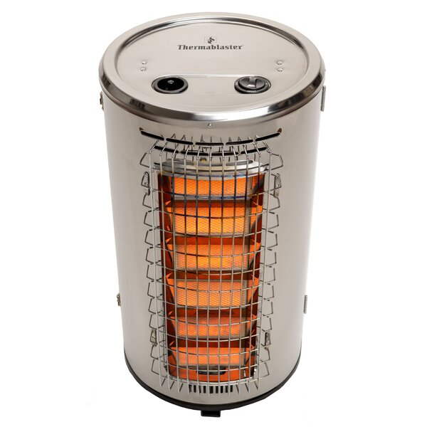 Propane Radiant Heater >> Thermablaster 32 000 Btu Portable Propane Infrared Utility Heater