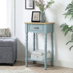 Comparison Statham End Table by Highland Dunes