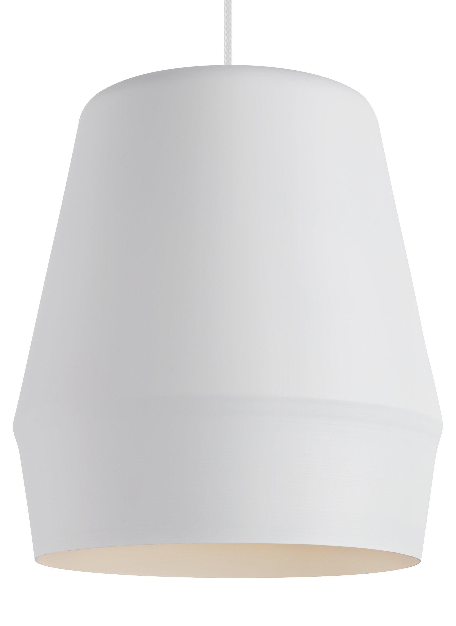 Otoole 1-Light LED Bell Pendant | AllModern