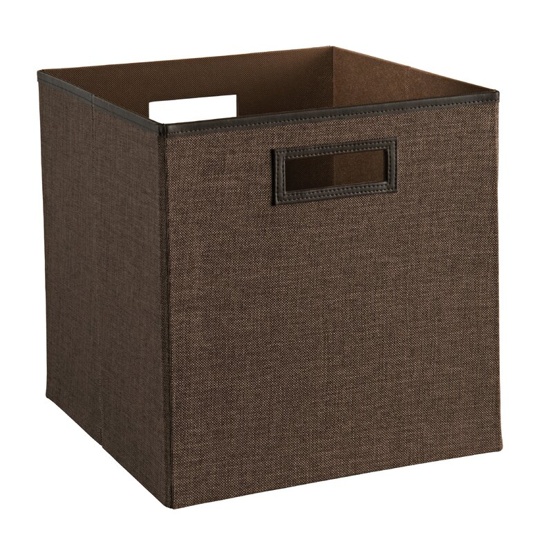 Wonderful Decorative Storage Fabric Storage Bin