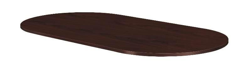 Preside Laminate Oval Table Top