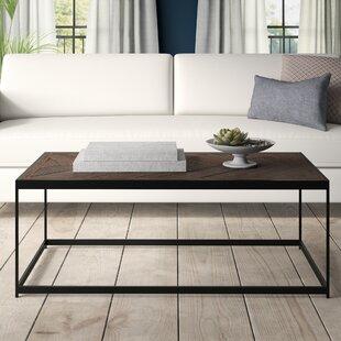 Melfa Coffee Table by Greyleigh