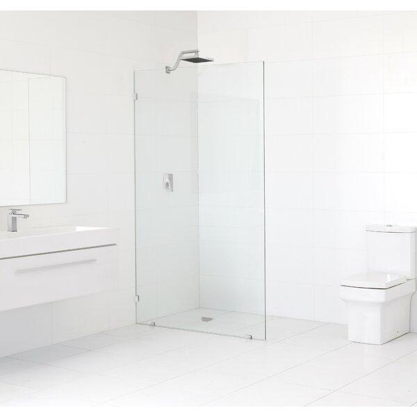 36 Inch Glass Shower Door Wayfair