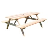 Laughlin Picnic Table