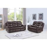 Ullery 2 Piece Living Room Set by Winston Porter