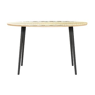 Holyfield Dining Table Bungalow Rose