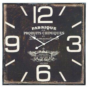 Winnie Square Wall Clock