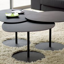 Low Coffee Table by MG FRENCH DESIGN