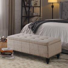 Bedroom Benches You ll Love   Wayfair Darrah Upholstered Storage Bedroom Bench. Bedroom Bench. Home Design Ideas