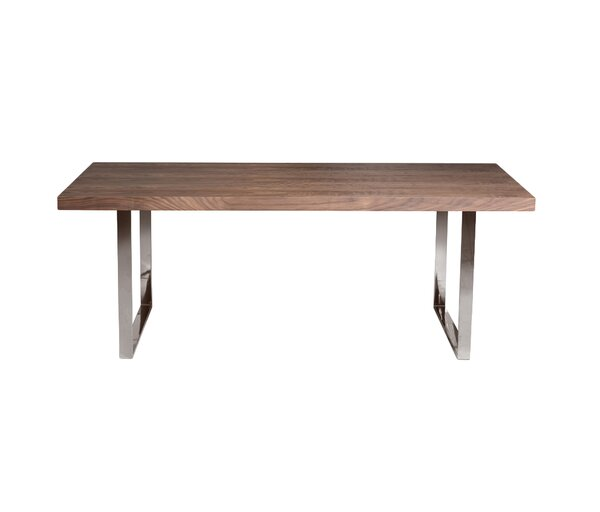 . Modern Rectangular Dining   Kitchen Tables   AllModern