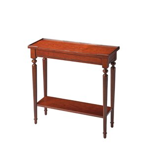 Tipton Console Table by Charlton Home