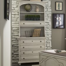 Arcadian 73 Standard Bookcase by Beachcrest Home