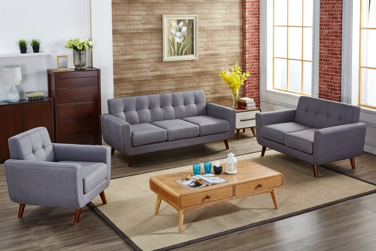 Superb ... Scandinavian Living Room Sets; SKU: LGLY5239. Default_name
