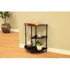 Multi Tiered End Table by Mega Home