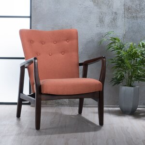 Galen Armchair by George Oliver
