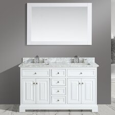 Double Vanities Youll Love Wayfair