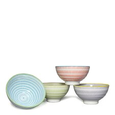 8 oz. Sen Colors Rice Bowl (Set of 4)