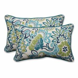 highwoods outdoor lumbar pillow set of 2