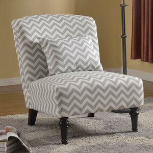 Living Room Slipper Chair by BestMasterFurniture